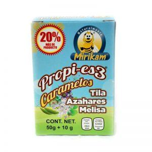 Propies-3 – Caramelos 60g