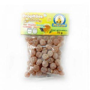 Propitóse – Caramelos caja 50+10 g